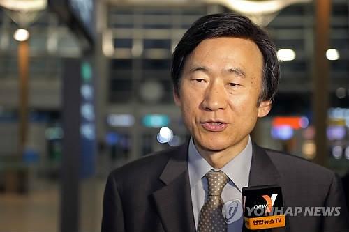 韩外长将与东盟会议韩朝外长是否接触引关注