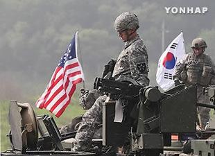 韩媒:部分美方人士主张驻韩美军撤离朝鲜半岛