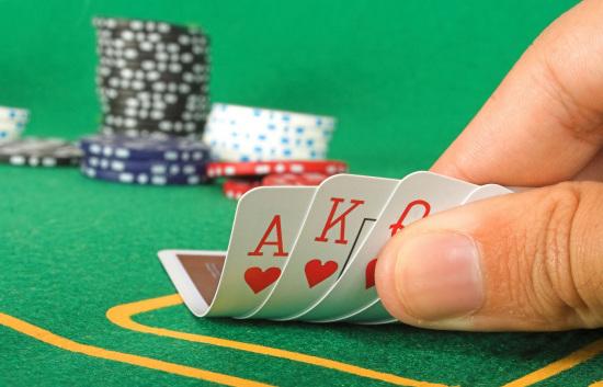 最新报告称日本嗜赌者多 500多万人是病态赌徒