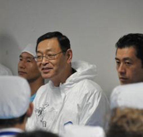 日本政府将公开福岛第一核电站前站长笔录
