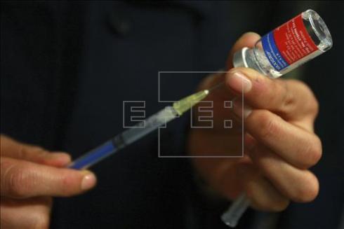 埃博拉疫苗动物试验成功 或遏制西非肆虐疫情