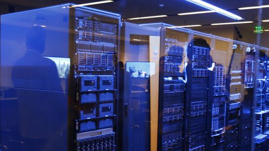 美国安局建立信息共享系统 搜集数亿民众信息(图)