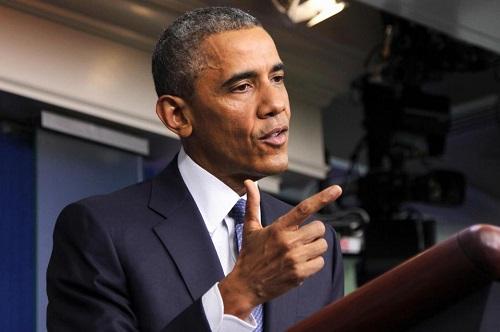 美媒:安全危机或迫使奥巴马推迟宣布移民改革