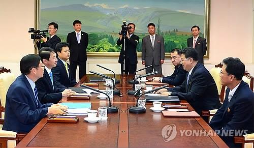 朝鲜将不派拉拉队赴韩参加亚运会 称韩诋毁朝鲜