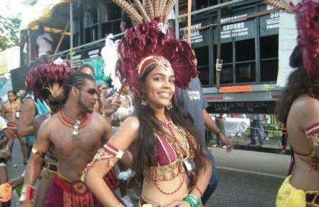 美国加勒比海文化节开幕将举行全国最大游行