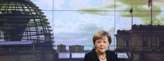 经济紧缩政策在欧洲备受诟病 默克尔日益被孤立