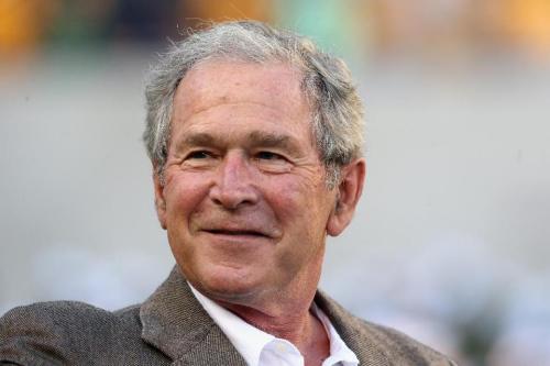 备忘录揭小布什政府滥权 可随意监控美国公民