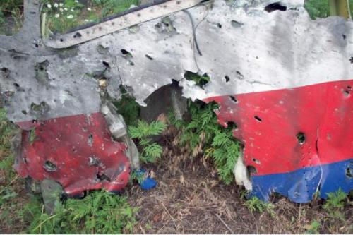 乌东部仍存安全隐患MH17调查小组无法进入现场