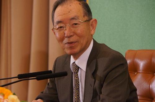 日本前驻华大使评中日关系:日方行径是主要障碍