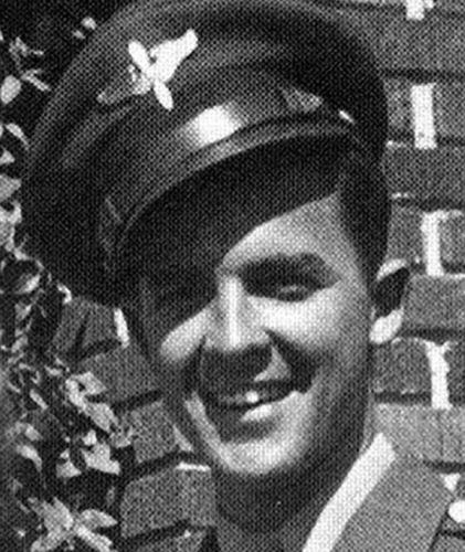 美二战飞机残骸现身德国 或解开飞行员失踪之谜