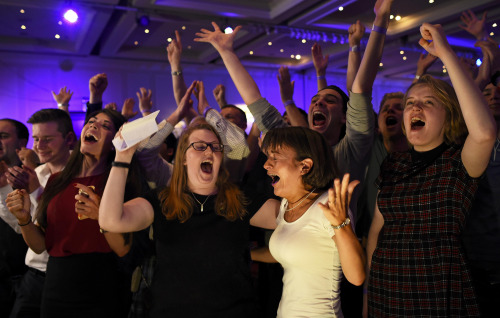 55%选民反对苏格兰独立未来仍可获更大权力