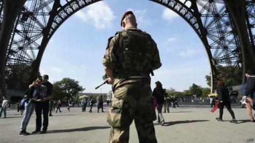 土耳其向法国遣返极端分子闹乌龙 更改航班未通知