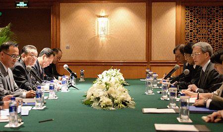 日本表示听取朝方绑架问题报告敦促加快调查
