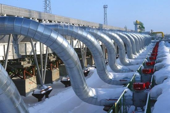 """品:天然气重燃欧盟和伊朗""""热呼呼""""提到"""