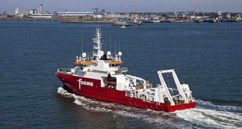 两艘高科技船将开启新阶段马航MH370搜寻工作