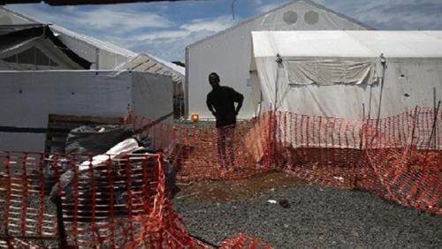 埃博拉也归咎于奥巴马:美媒称保守派丑化总统