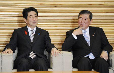 日本宪法第9条或获诺贝尔和平奖 安倍等政客担忧