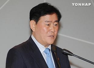 韩财长举行韩国经济说明会发布经济发展蓝图