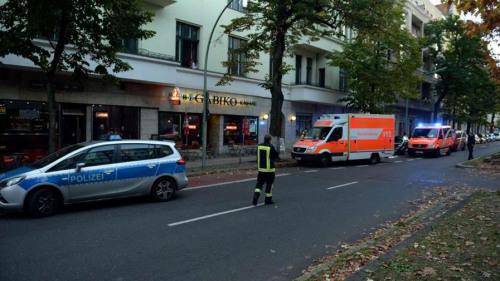德国一样男子谎报埃博拉疫情将为追究刑事责任