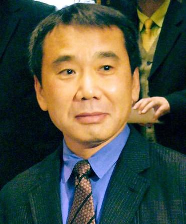 村上春树:无论战争还是核事故 日本都逃避责任