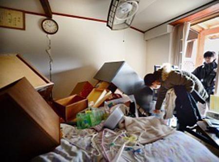 安倍将赴长野视察地震灾区 被指为众院大选拉票