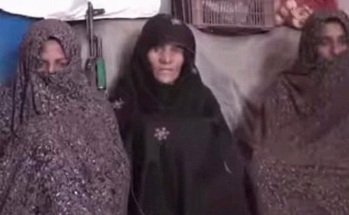 阿富汗大妈为儿报仇 激战7小时杀死25名塔利班