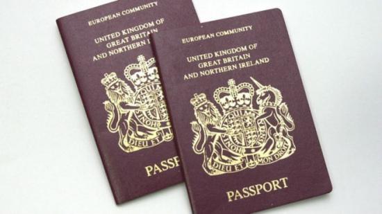 英国净移民数增至26万人 减少移民总数目标难实现