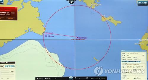 韩国渔船沉没海域水温低 多数失踪者未坐救生船