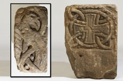 英男子480元购废石 内含价值10万元古石雕