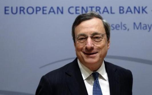 外媒:欧洲央行或不顾德国反对 强推量化宽松