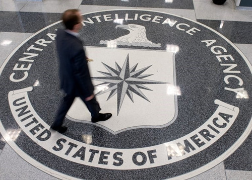 维基/美国国会参议院情报委员会9日公布了有关美国中央情报局在审讯中...