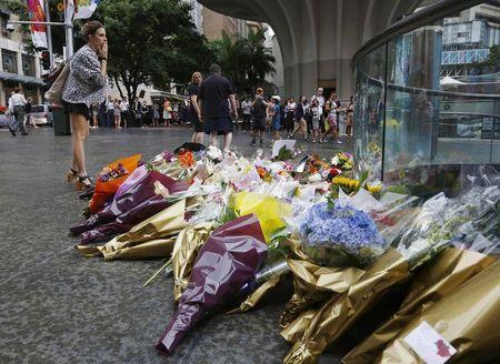 澳大利亚警方就悉尼人质事件营救过程展开调查