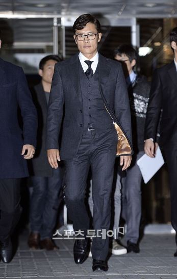 韩星李炳宪遭勒索案终审检方要求判被告三年