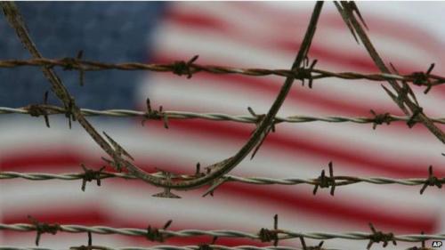 关塔那摩监狱内4名阿富汗囚犯获释 已返回祖国