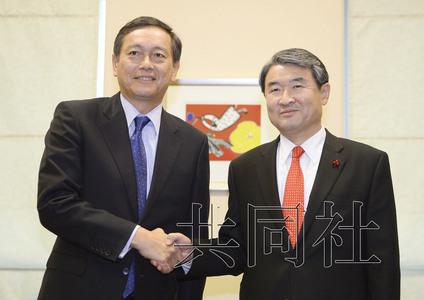 日韩副外长级磋商未就慰安妇问题取得进展(图)