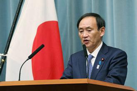 日本将集结有识之士讨论首相谈话 对美阐明立场