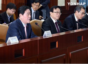 韩经济副总理:油价滑落是韩国经济复苏好机会
