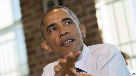 那些年奥巴马发表的国情咨文:大讲经济 畅谈医改