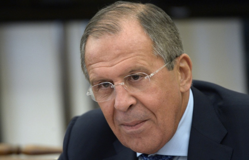 拉夫罗夫:美不可能永远称霸 中俄合作稳步推进