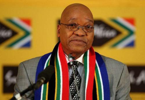 非盟主席:非洲国家应团结起来打击反恐势力