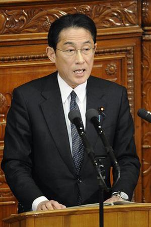 受人质事件影响 日本追加800万美元给中东反恐