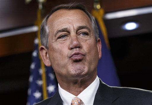 美国安部关门危机倒计时 众院议长飞吻记者避问题