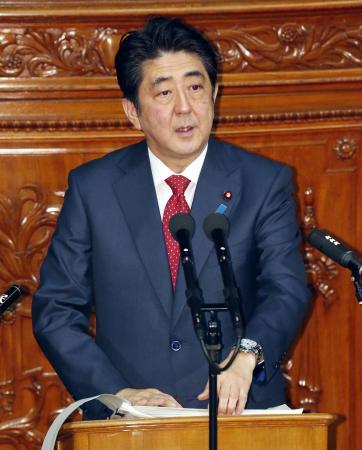 安倍拟出席万隆会议60周年峰会或谈及反省二战