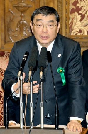 NHK会长被指公车私用遭租车公司上门索要费用
