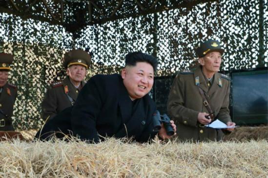 朝媒警告第二次朝鲜战争临近:美国面临终极毁灭 - 淘宝战群行 - 勿以善小而不为, 勿以恶小而为之 .