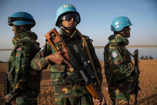 联合国:马里政治进程处关键时刻局势充满变数