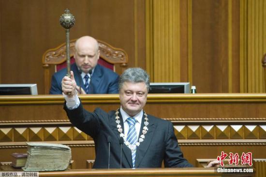 乌克兰总统称斯大林需为二战负责遭俄方驳斥