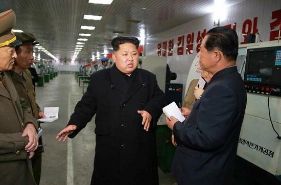 韩媒:朝鲜高层将访俄 或为金正恩出访做准备