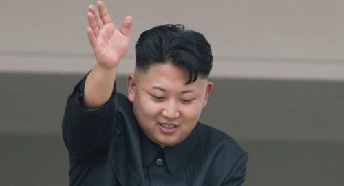 俄国防部长:期待金正恩出席二战胜利阅兵仪式