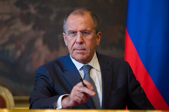 """俄外长:俄罗斯将""""伊斯兰国""""即重要敌人"""